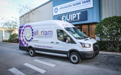 EQUIPT Graphics Solutions: An Extremely Convenient Collaboration